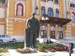 Blaga la Teatrul National Cluj _ http://societateablaga.ro/Poze/carti/Blaga_la_teatru.jpg