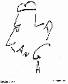 Blaga autoportret din litere _ http://societateablaga.ro/Poze/carti/autoportret_din_litere.jpg